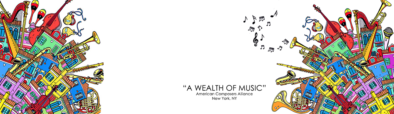 A Wealth of Music - ACA NY